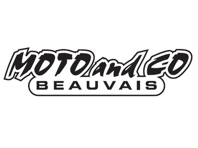 Moto and co Beauvais